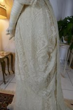 18 antique dress Havet Agnes 1912