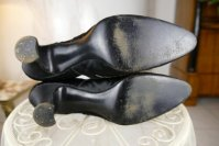 20 antique flapper shoes Berlin 1927
