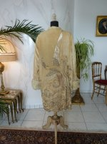 26 antique opera coat 1925