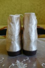 20 antique wedding boots 1818