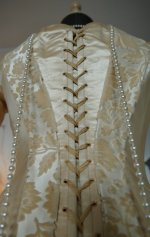 6 antique court dress 188