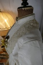 15 antique wedding dress 1878
