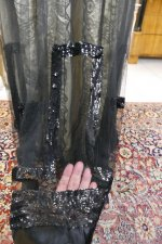 8 antique evening dress 1915