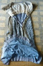 101 antique Ball gown 1909