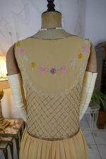 25 antique flapper dress 1926
