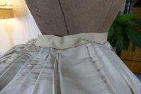 46 antique ball gown 1859