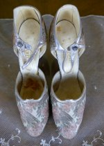 18 antique flapper shoes 1929