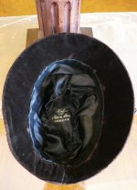 14 antique Hat 1926
