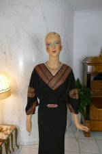 4 antique Siegel Mannequin 1932