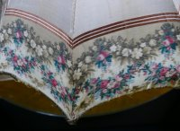 12 antique parasol 1850