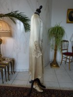 24 antique bridal gown 1920