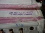 Au Royal Corset, 13. Fuencarral, 15-Madrid