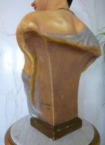 53 antique hat mannequin Paris
