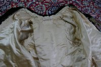 37 antique opera coat worth 1896