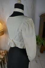 20 antique spencer jacket 1815
