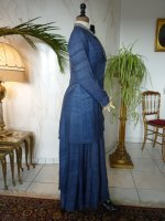 13 antique walking suit 1907