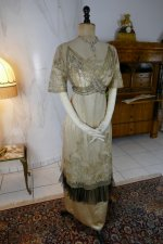 15 antique evening dress 1912