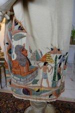 16 antique Egyptian coat 1924