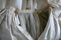 56 antique ball gown 1859