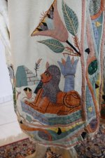 4 antique Egyptian coat 1924