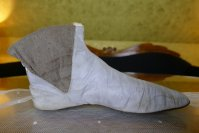 1 antique boots 1852