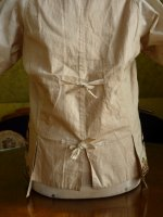 26 French Frock Coat 1790