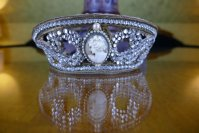 19 antique tiara 1910
