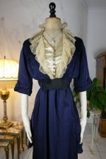 31 antique hobble skirt Dress 1913