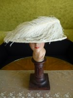 4 antique hat 1912