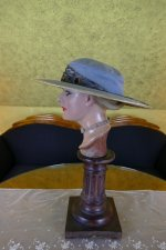 9 antique Hat 1913
