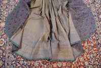 39 antique hooded cape 1790