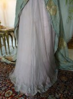 58 antique ball gown 1912