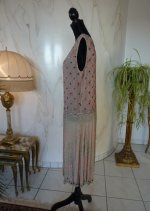 44 antique flapper dress 1926