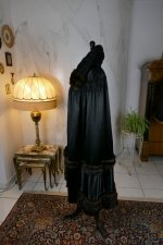 13 antique opera coat 1925