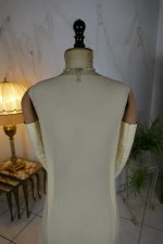 29 antique dress coat 1925