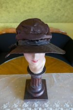 2 antique Hat 1928