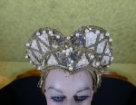 5 antique head dress 1920