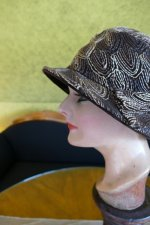 6 antique Hat 1926