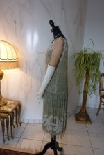 31 antique flapper dress 1925