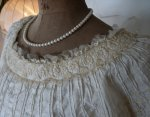 7 antique summer dress 1901