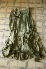 43 antique dress Fanny Gerson 1903