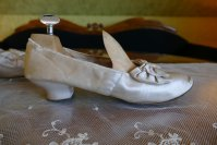 6 antique evening pumps 1885