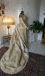 56 antique court dress 188