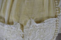 201b antique tea gown 1903