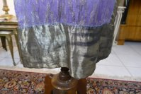 5 antique BABANI evening dress 1925