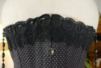 1 antique corset 1905