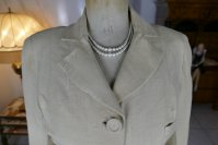 7 antique DRECOLL Jacket 1920