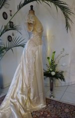 Wedding dress 1912, wedding gown 1912, antique wedding dress, antique wedding gown, bridal gown, antique dress, antique gown, dress 1912, gown 1912, Edwardian wedding dress, Edwardian dress, Edwardian gown, Wedding dress 1910, wedding gown 1910,