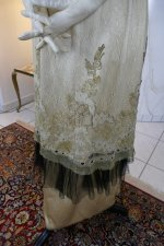 17 antique evening dress 1912