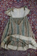24 antique children dress 1856